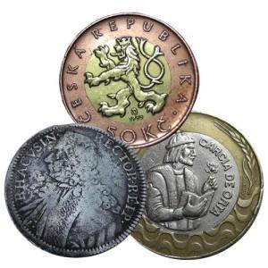 سکه اروپا