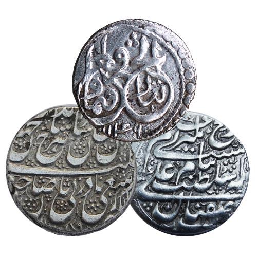 سکه افشاریه