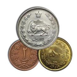 سکه پهلوی